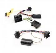 Адаптер для подключения кнопок на руле Connects2 CTSBM009.2 с сохранением сервисных сигналов (BMW 1, 3, 5, 6, 7, Mini, Z4)