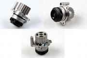 Водяной насос (помпа) HEPU P550