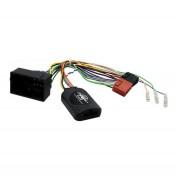 Адаптер для подключения кнопок на руле Connects2 CTSCT009.2 (Citroen Jumper 2014+)
