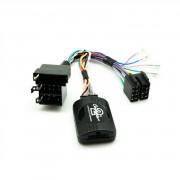 Адаптер для подключения кнопок на руле Connects2 CTSFA004.2 (Citroen, Fiat, Peugeot)