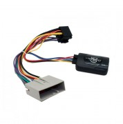 Адаптер для подключения кнопок на руле Connects2 CTSFO012.2 (Ford Fiesta, Focus, Fusion, F150)