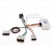 Connects2 Адаптер для подключения кнопок на руле Connects2 CTSHO006.2 с сохранением настроек штатного дисплея (Honda CR-V, Civic)
