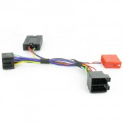 Адаптер для подключения кнопок на руле Connects2 CTSHY004.2 (Hyundai, Kia)