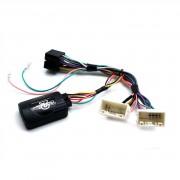 Адаптер для подключения кнопок на руле Connects2 CTSHY005.2 (Hyundai i40, ix35, ix45, Santa Fe, i10, Sonata, i45, Elantra)