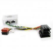 Адаптер для подключения кнопок на руле и штатного усилителя Connects2 CTSHY006.2 (Hyundai ix40, ix35)