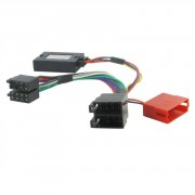 Адаптер для подключения кнопок на руле Connects2 CTSHY007.2 (Hyundai Santa Fe)