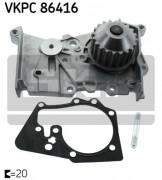 Водяной насос (помпа) SKF VKPC 86416