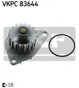 Водяной насос (помпа) SKF VKPC 83644