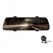 Зеркало заднего вида с видеорегистратором, монитором и камерой заднего вида Aspiring Reflex 5 (RF59678)