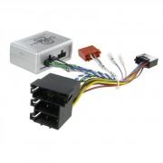 Адаптер для подключения кнопок на руле и усилителя Connects2 CTSKI008.2 (Kia Sorento 2012+)