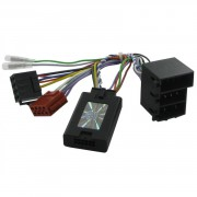 Адаптер для подключения кнопок на руле Connects2 CTSMC006.2 (Mercedes CLK, C-класс)