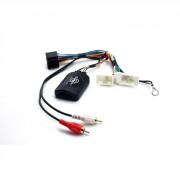 Адаптер для подключения кнопок на руле Connects2 CTSMT003.2 (Mitsubishi, Citroen, Peugeot)