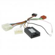 Адаптер для подключения кнопок на руле Connects2 CTSMT005.2 (Mitsubishi L200)