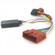 Адаптер для подключения кнопок на руле Connects2 CTSMZ002.2 (Mazda 2, MX-5)
