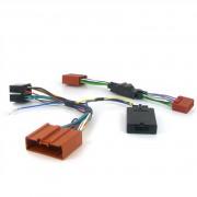 Адаптер для подключения кнопок на руле и штатного усилителя Connects2 CTSMZ005.2 (Mazda 3, 6)
