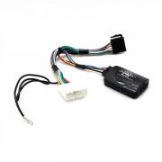Адаптер для подключения кнопок на руле Connects2 CTSNS003.2 (Nissan Juke, March, Micra (K13), Note, Pathfinder, Sunny, Versa)