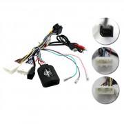 Адаптер для подключения кнопок на руле Connects2 CTSNS011.2 (Nissan Pulsar, Qashqai, X-Trail)