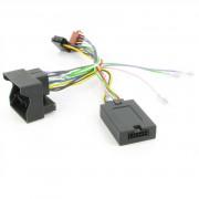 Адаптер для подключения кнопок на руле Connects2 CTSPG007.2 (Peugeot, Citroen)