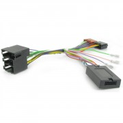 Адаптер для подключения кнопок на руле Connects2 CTSPG010.2 (Peugeot Boxer 2008+)