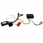 Адаптер для подключения кнопок на руле и штатного усилителя Connects2 CTSPO003.2 (Porsche 911, Boxster, Cayenne)