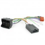 Адаптер для подключения кнопок на руле Connects2 CTSSK003.2 (Skoda Octavia, Roomster, Fabia)