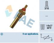 Датчик температуры охлаждающей жидкости FAE 32300