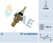 Датчик температуры охлаждающей жидкости FAE 32220