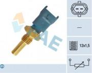 Датчик температуры охлаждающей жидкости FAE 33490