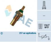 Датчик температуры охлаждающей жидкости FAE 32010