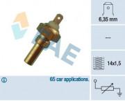 Датчик температуры охлаждающей жидкости FAE 31290