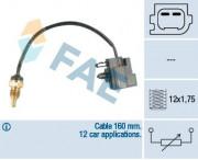 Датчик температуры охлаждающей жидкости FAE 32426