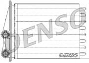 Радиатор печки DENSO DRR23020