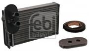 Радиатор печки FEBI 11089