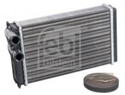 Радиатор печки FEBI 14741