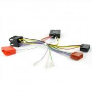 Адаптер для подключения кнопок на руле Connects2 CTSVX005.2 (Opel Vivaro)