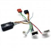 Адаптер для подключения кнопок на руле Connects2 CTSVX006 (Opel Vivaro, Movano)