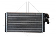 Радиатор печки NRF 50602