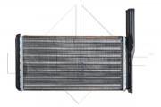 Радиатор печки NRF 58638