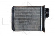 Радиатор печки NRF 54236