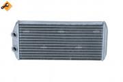 Радиатор печки NRF 54210