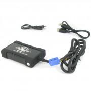 MP3-адаптер (USB) Connects2 CTAARUSB001 для Alfa Romeo 147, 156, GT