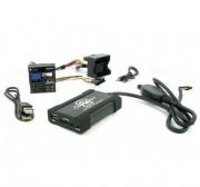 MP3-адаптер (USB) Connects2 CTABMUSB009 для BMW Mini, 3, 5, 7 серии