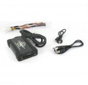 MP3-адаптер (USB) Connects2 CTALXUSB002 для Lexus GS300, GS430, GS470, IS200, IS300, RX300, RX350