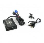 MP3-адаптер (USB) Connects2 CTAVGUSB003 для Volkswagen Golf, Passat, Polo, Beetle, Bora, Lupo