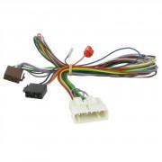 Адаптер для подключения штатного усилителя Connects2 CT51-LX01 (Lexus IS200)