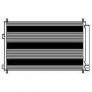Радиатор кондиционера DELPHI TSP0225627