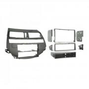 Переходная рамка Connects2 CT23HD06 для Honda Accord 2008-2013, 2DIN / 1DIN