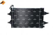 Радиатор кондиционера NRF 35480