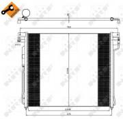 Радиатор кондиционера NRF 35582