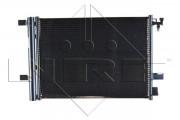 Радиатор кондиционера NRF 35918